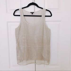 Express Netted Tank